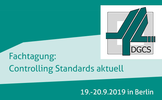 Fachtagung Controlling Standards